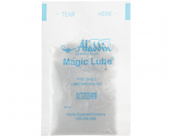 Magic Lube dose unique