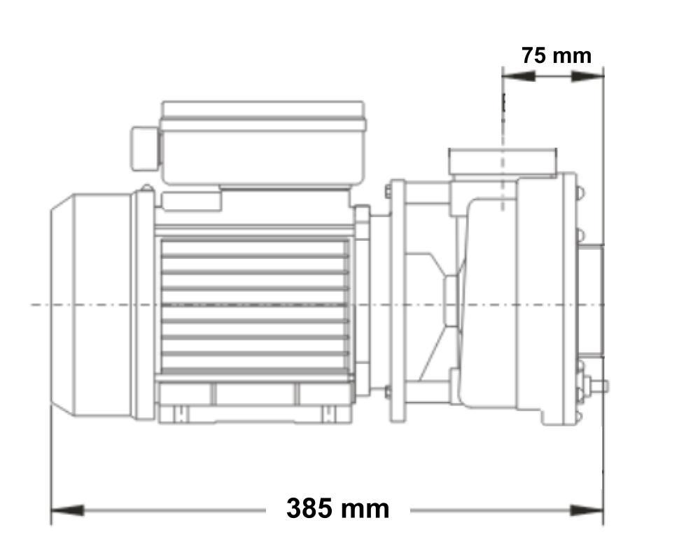 LP200 Watkins Pump Motor Wiring Diagram on