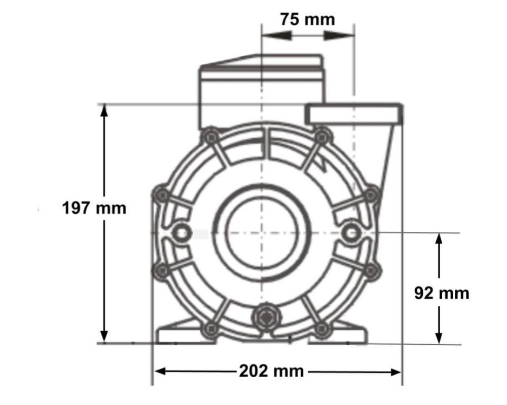 lx whirlpool wp250