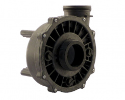 5 HP, 48-Frame wet end, reconditioned