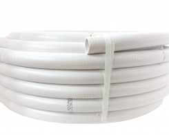 25 mm flexible pipe - 25 m roll