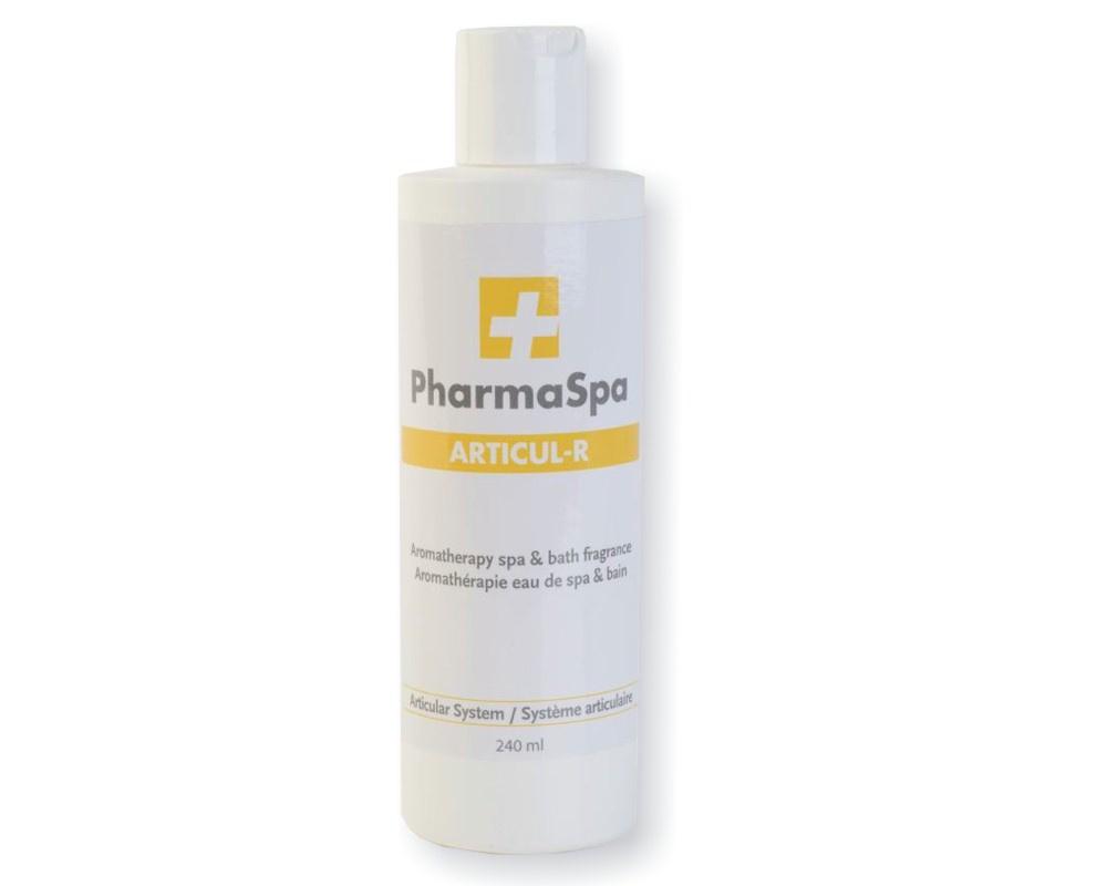 Parfum de spa articul r de pharmaspa - Huile essentielle pour spa ...