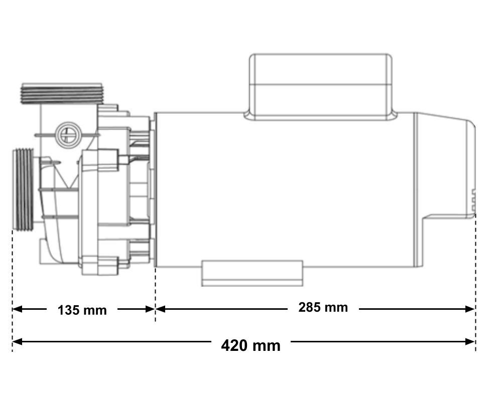 Sta-Rite Well Pump Wiring Diagram from www.tubs.fr