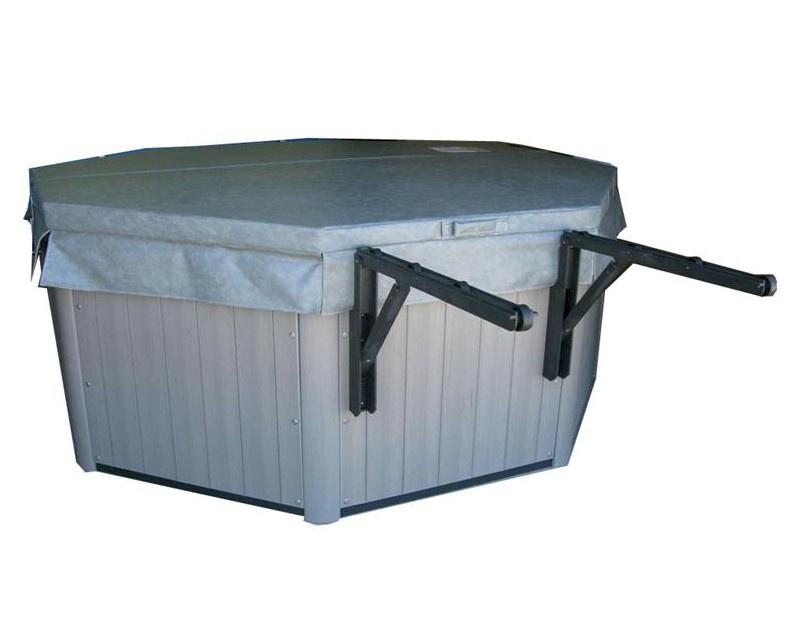l ve couverture pour spa cover roller. Black Bedroom Furniture Sets. Home Design Ideas