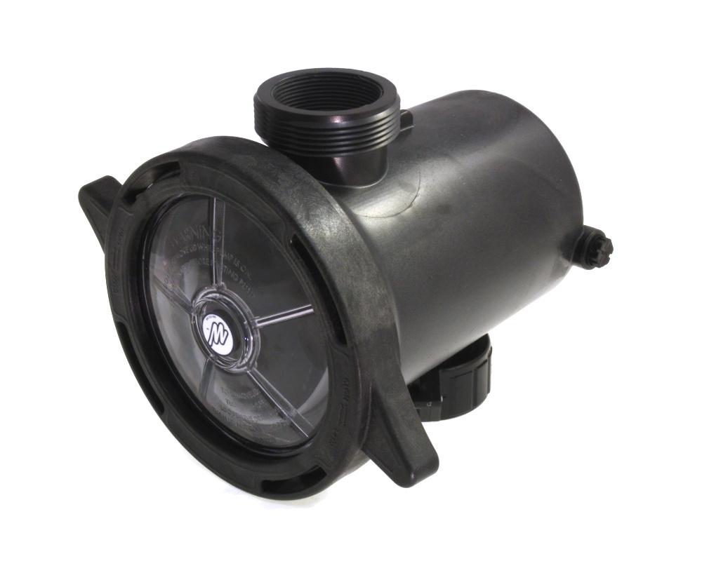 Pr filtre pour pompe waterway 310 6600 for Filtre pour pompe